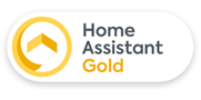 Home Assistant Gold